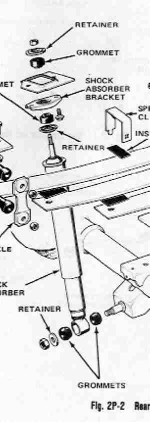 Ma764:: e-catalog:: monroe® shocks & struts.