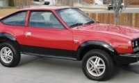 January 2006 – 83SX/4's Like New 1983 SX/4 Sport