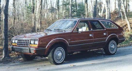 1986_AMC_Eagle