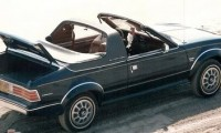 September 2006 – Sundancer82's Rare 1982 AMC Eagle Sundancer