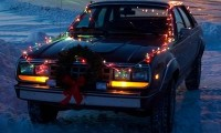 December 2007 – Metalbird's Festive Four Door