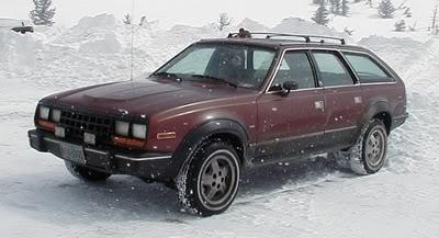 December 2008 – Apes17's Winter Wonderland Wagon