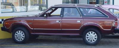 Febuary 2005 – EAGLER's 80 Wagon