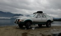 February 2006 – Ken W's Lifted 1985 Wagon