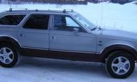 February 2007 – 88AMCEagle's 1988 Sport Wagon