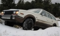 January 2008 – abqcarl's winter warrior wagon