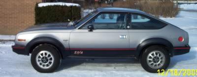 June 2006 – Eagleat15's V8 (AMC 304) Powered SX/4