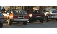 September 2008 – AMC Eagle Den Meet Group Photo