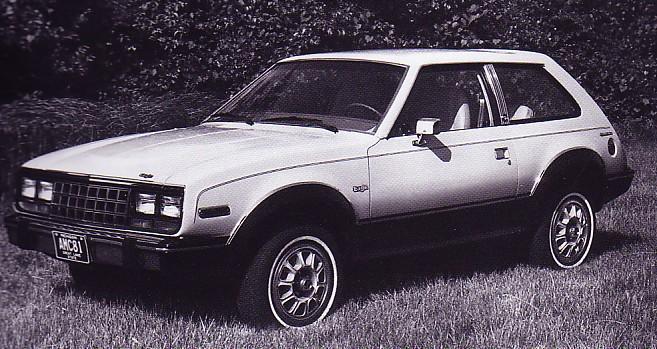 1981AMCEagleKammback