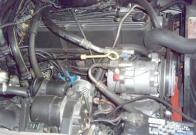 Eagle85_engine_1